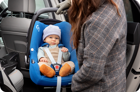 Maxi-Cosi car seats