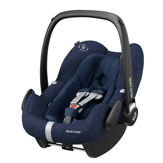 Maxi-Cosi Pebble Plus – Baby Car Seat